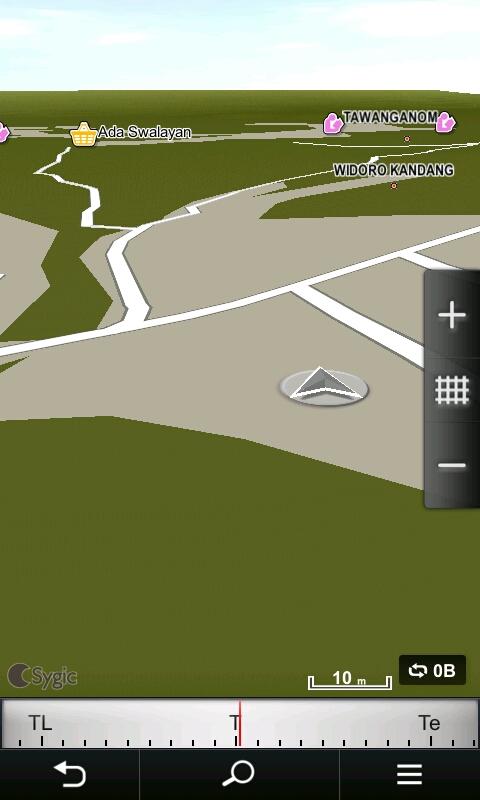 Sygic GPS MAP dolanandata.com 3