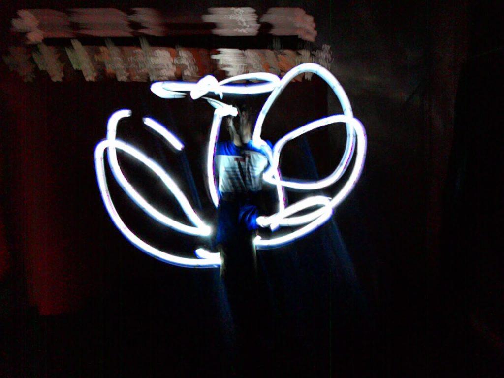 light painting dolanandata.com