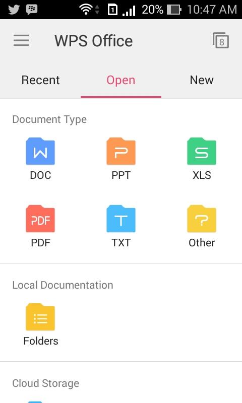 WPS Office dolanandata.com